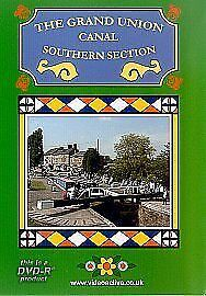 Image for The Grand Union Canal, Southern Section [DVD]