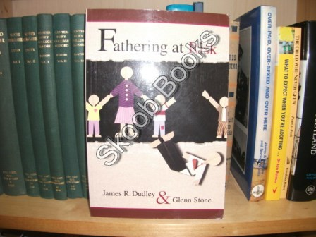Image for Fathering at Risk