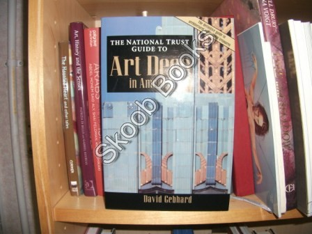 Image for The National Trust Guide to Art Deco in America