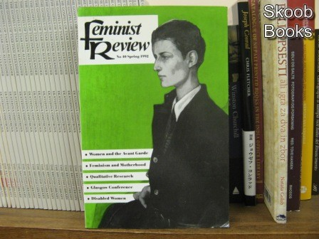 Image for Feminist Review; No. 40, Spring 1992