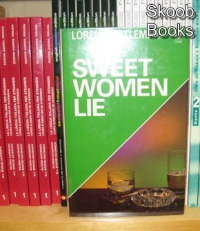 Image for Sweet Women Lie