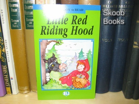Image for Little Red Riding Hood (Ready to Read)
