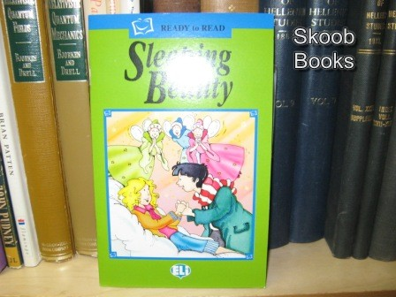 Image for Sleeping Beauty (Ready to Read)