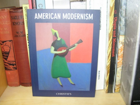 Image for Highlights of American Modernism, Thursday 22 May 2014