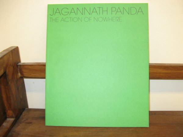 Image for Jagannath Panda: The Auction of Nowhere, 27 November 2009 - 15 January 2010