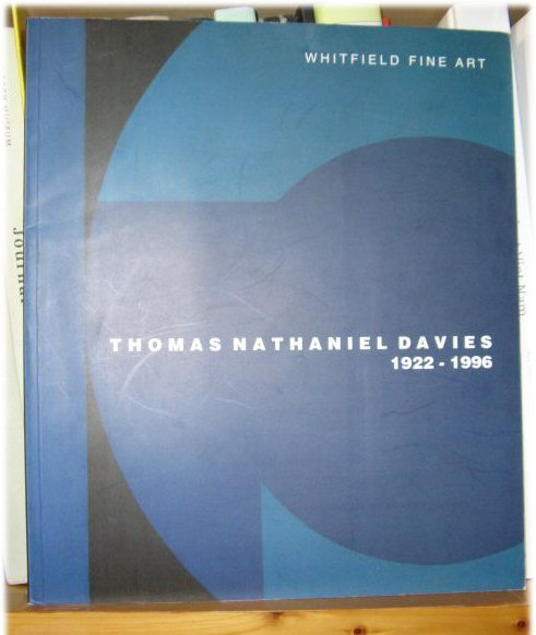 Image for Thomas Nathaniel Davies: A Retrospective, 1922-1996