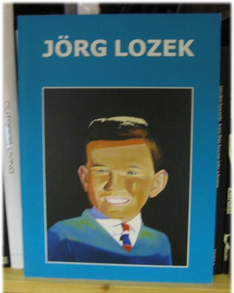 Image for Jorg Lozek