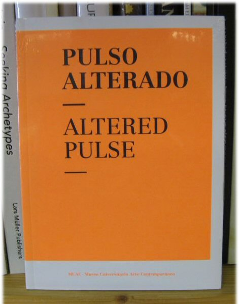 Image for Pulso Alterado / Altered Pulse