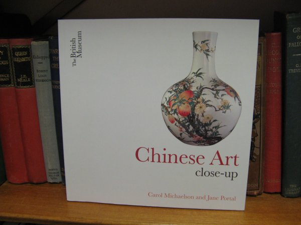 Image for Chinese Art: Close-Up