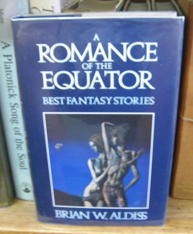 Image for A Romance of the Equator