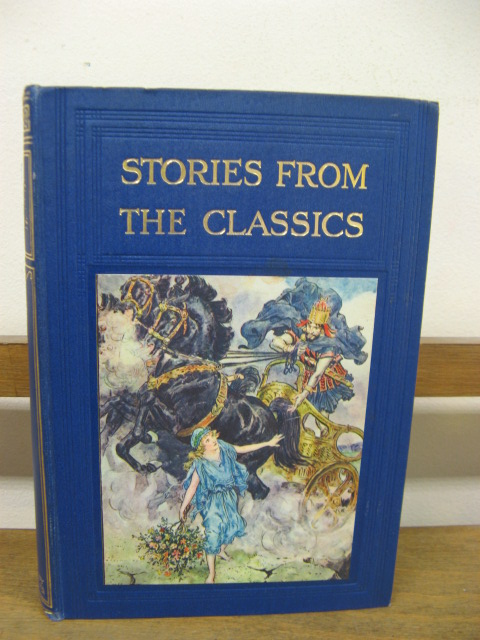 Image for Stories from the Classics (The Children's Hour; Volume III)