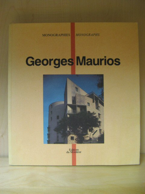 Image for Georges Maurios