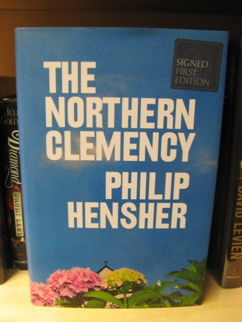 Image for The Northern Clemency