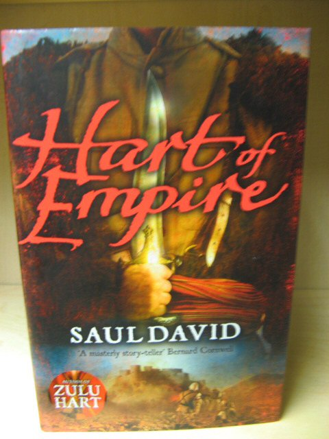 Image for Hart of Empire