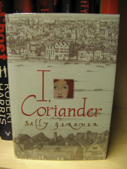 Image for I, Coriander