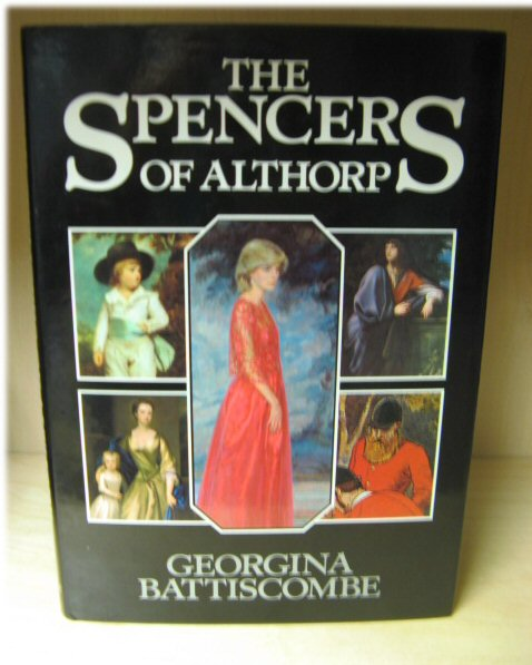 Image for The Spencers of Althorp