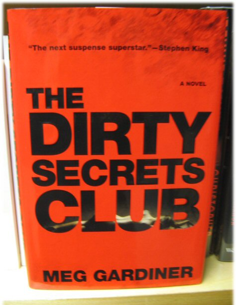Image for The Dirty Secrets Club