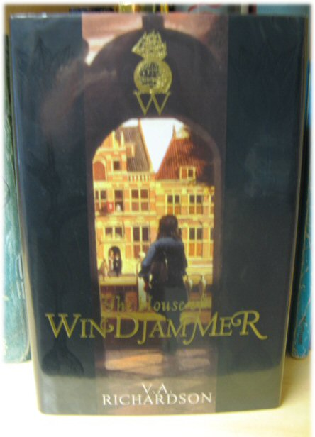 Image for The House of Windjammer