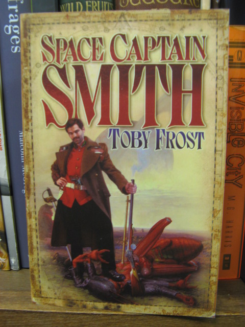 Image for Space Captain Smith
