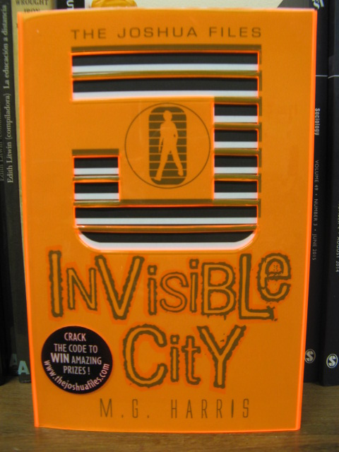 Image for Invisible City