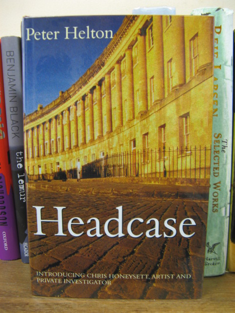 Image for Headcase