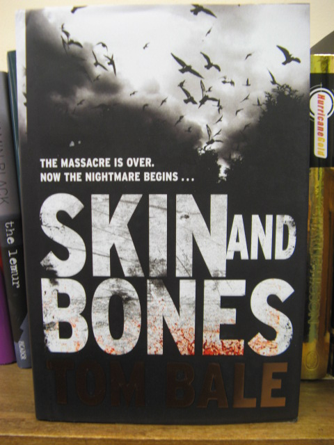 Image for Skin and Bones