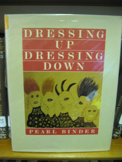 Image for Dressing Up Dressing Down