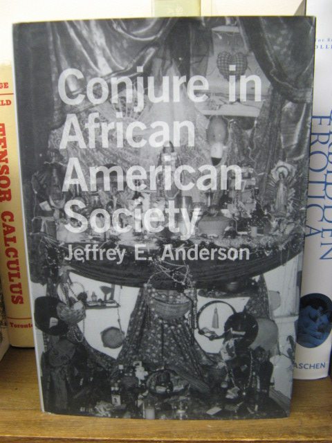 Image for Conjure in African American Society