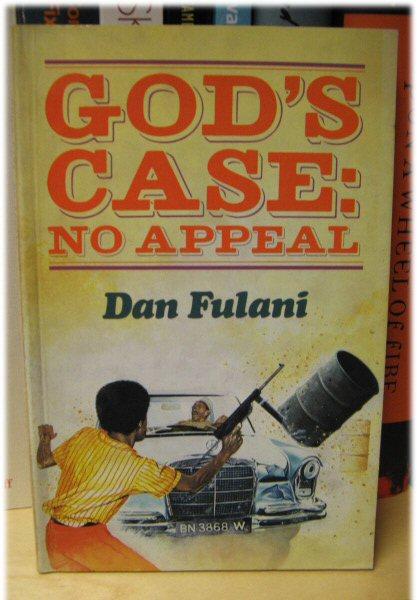 Image result for god's case no appeal