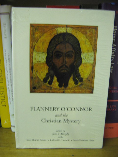 Image for Literature and Belief: Volume 17, 1997: Flannery O'Connor and the Christian Mystery