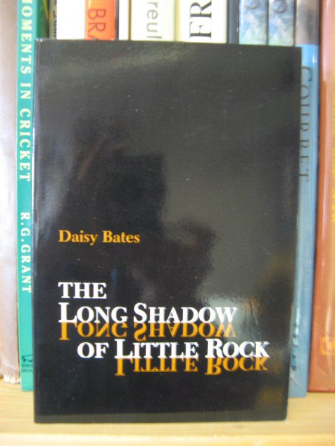 Image for The Long Shadow of Little Rock