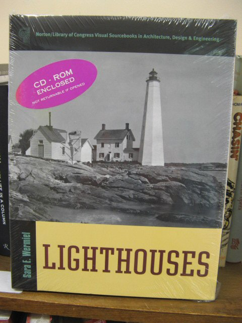 Image for Lighthouses