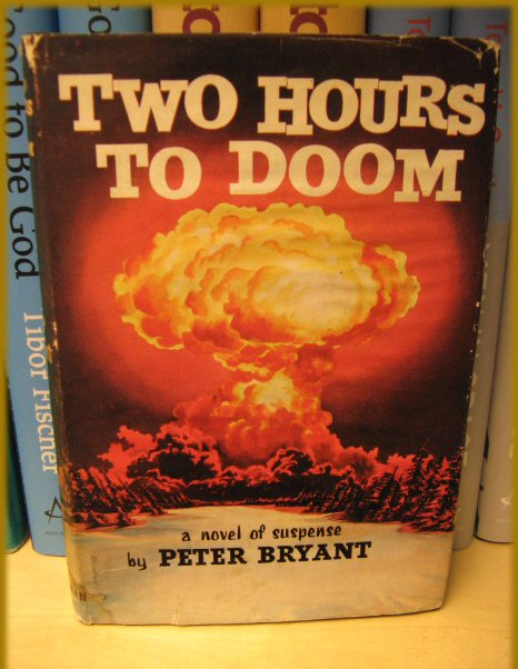 Image for Two Hours to Doom: A Novel of Suspense