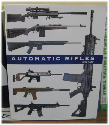 Image for Automatic Rifles