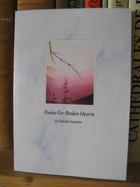 Image for Poems for Broken Hearts
