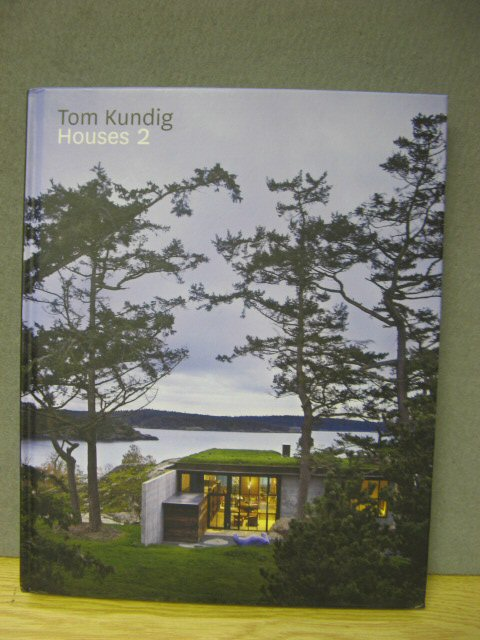 Image for Tom Kundig: Houses 2