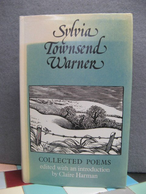 Image for Collected Poems of Sylvia Townsend Warner