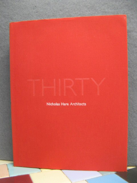 Image for Thirty: Nicholas Hare Architects