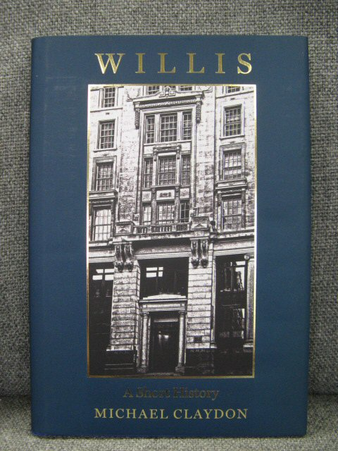 Image for Willis: A Short History