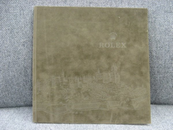 Image for Rolex Collection of Antique Watches