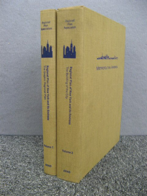Image for Metropolitan America: Volumes 1 and 2