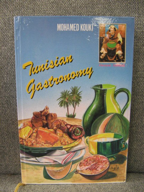 Image for Tunisian Gastronomy