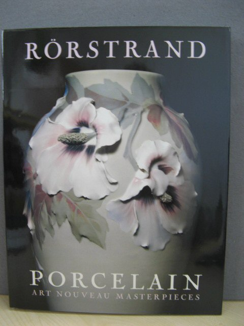 Image for Rorstrand: Porcelain: Art Nouveau Masterpieces