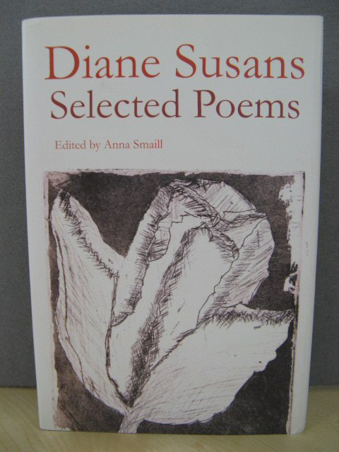 Image for Diane Susans: Selected Poems