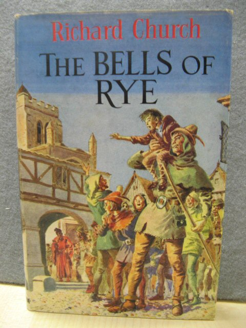 Image for The Bells of Rye