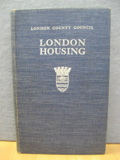 Image for London Housing