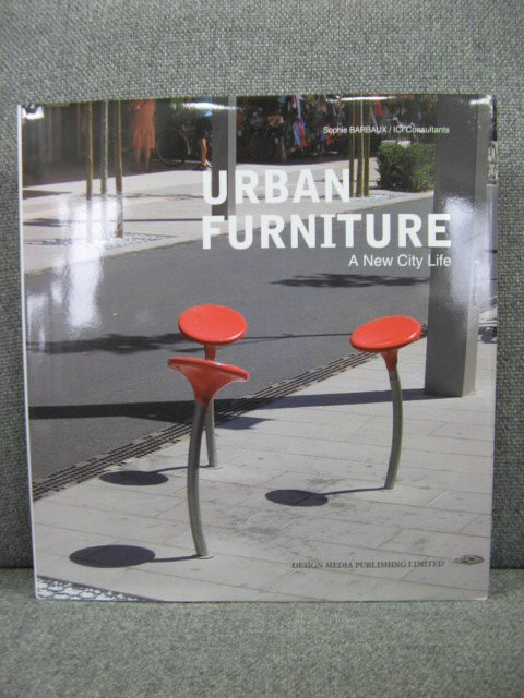 Image for Urban Furniture: A New City Life