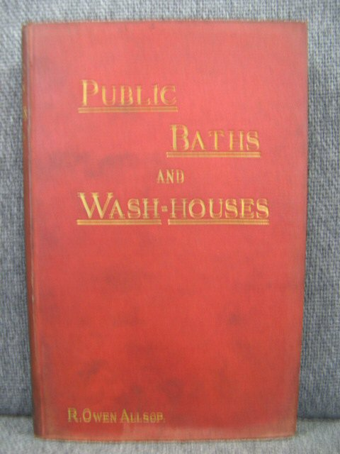 Image for Public Baths and Wash-Houses
