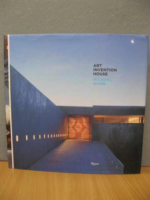 Image for Art Invention House