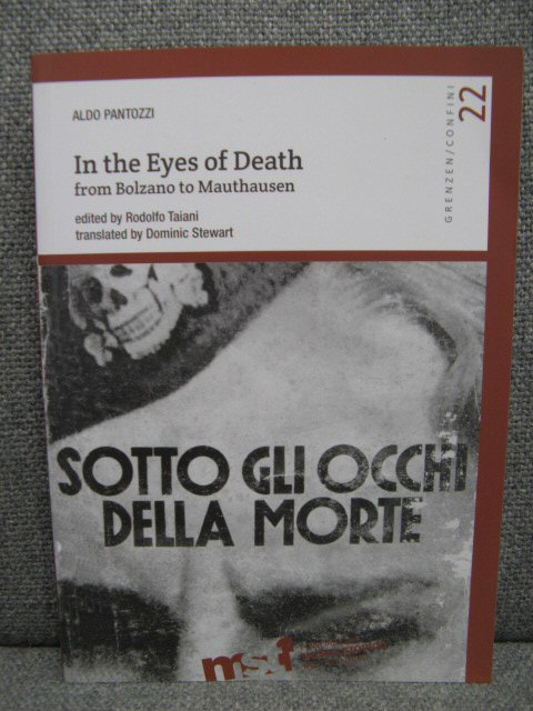 Image for In the Eyes of Death: from Bolzano to Mauthausen